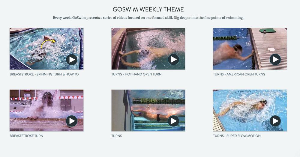 Go Swim 3